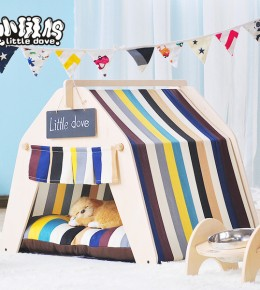 Little Dove Cat, dog Tent