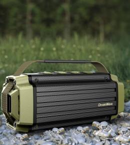 Dreamwave Tremor Wireless Boombox