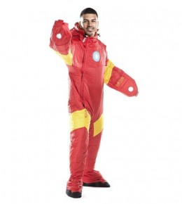 Ironman Wearable Sleeping Bag
