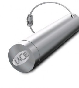 Lacie Xtremkey Flash Drive