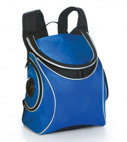 Backpack Cooler with Speakers