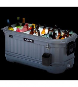 Illuminated Party Cooler Box